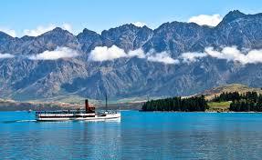 NZ Ferry